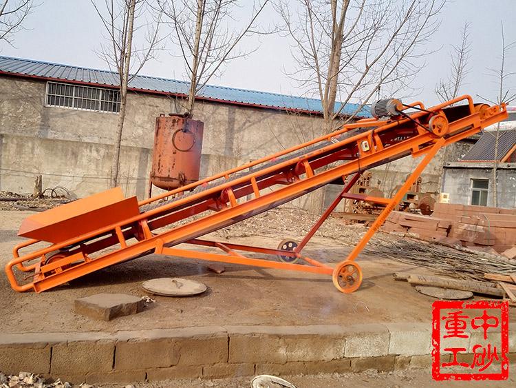 中砂重工官网推荐产品
